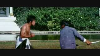 BRUCE LEE -Ultimate Fighting- Beat It
