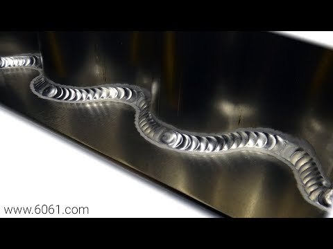 Beginner TIG Welding Advice - Common First Question