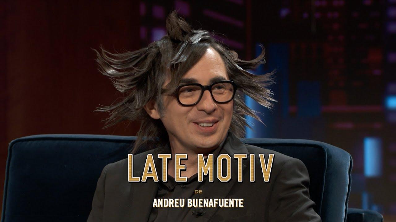 LATE MOTIV - Berto Romero. La vida real   #LateMotiv881