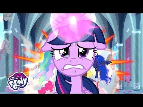 my-little-pony:-friendship-is-magic-season-9-finale-trailer-🎉let's-save-equestria!!
