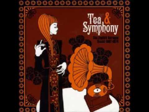 Various – Tea & Symphony (The English Baroque Sound 1967-74) Psychedelic Folk Pop Music Collection