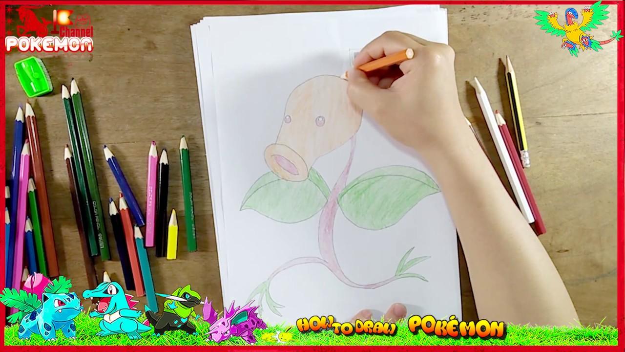 how to draw pokemon learn names of colors mega pokemon fun