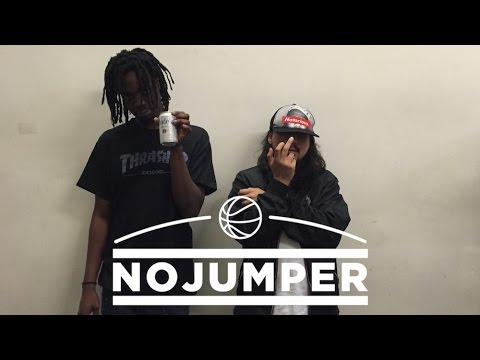 No Jumper - The Germ & Don Krez Interview