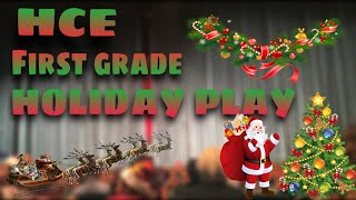 HOLLYWOOD CENTRAL ELEMENTARY (HOLIDAY PLAY )