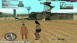 GTA San Andreas FAP time