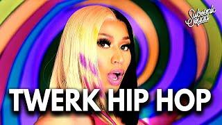 Best Twerk Hip Hop Mix 2020 | #2 | Subsonic Squad