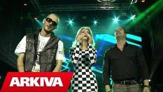 Repeat youtube video Meda ft. Vjollca Haxhiu & Gold AG - T'kam fiksim (Official Video HD) REMIX