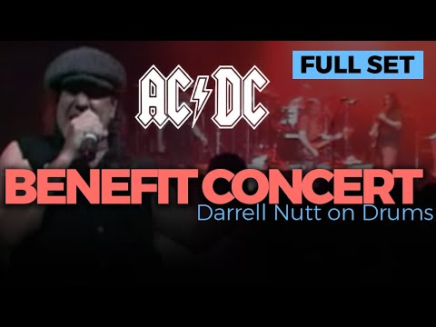 AC/DC K-Rock For Relief Benefit Concert Full 2005