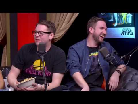 Rooster Teeth Podcast #389 Highlights