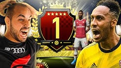 PLATZ 1 DER WELT WEEKEND LEAGUE REWARDS | FIFA 20