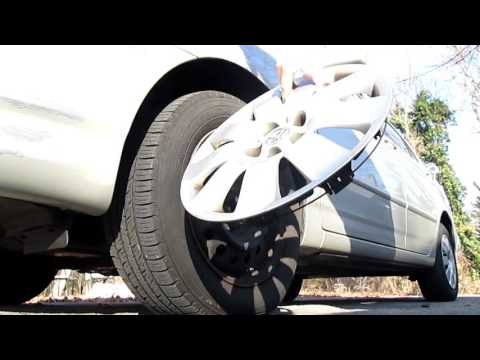 How To Install Hubcaps On A Car