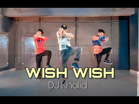 DJ Khaled - Wish Wish Ft. Cardi B, 21 Savage | KISHAN SINGH KARCHULI | CHOREOGRAPHY