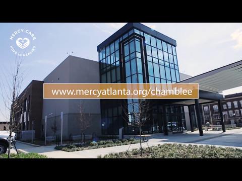 Mercy Care  Chamblee Virtual Tour