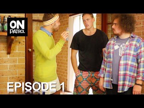 On Patrol - Episode 1: 'Meet Marvin' thumbnail