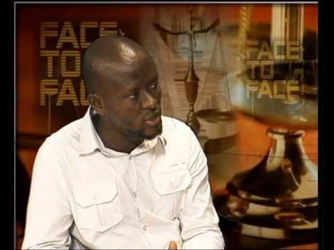 1. 34 - Face To Face With The Law 28 April 2015 1
