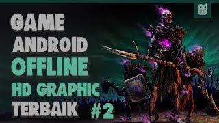 5 Game Android Offline HD Graphic Berbayar Terbaik 2018 #2
