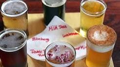 Top 10 Breweries in Massachusetts
