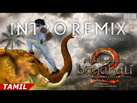Grand Theft Auto  San Andreas  Bahubali 2 : The Conclusion Tamil  Intro Scene Remix