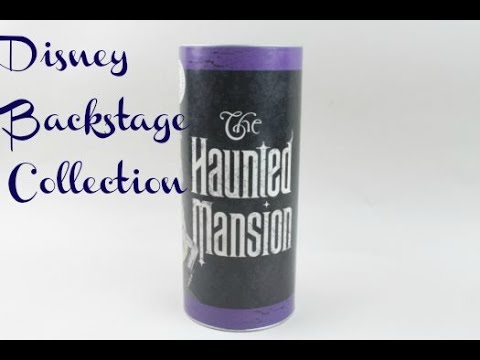 Disney Backstage Collection January 2020 Review