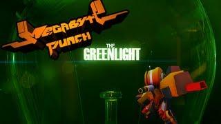 The Greenlight - Megabyte Punch