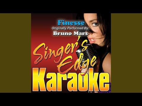 Singer's Edge Karaoke - Finesse baixar grátis um toque para celular