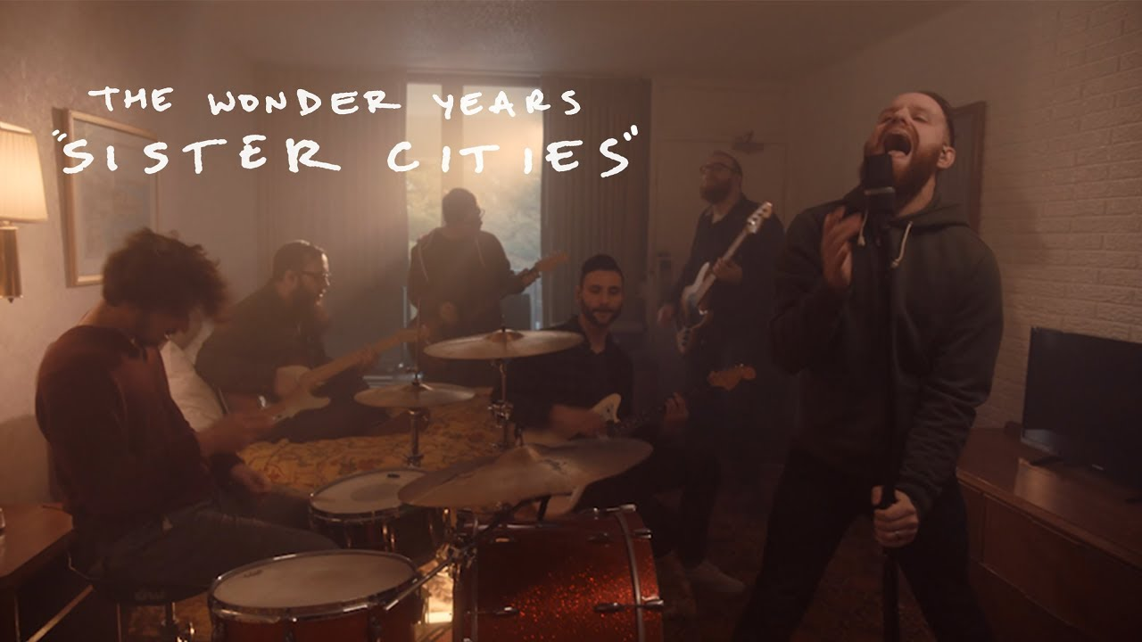 the-wonder-years-sister-cities-official-music-video-hopeless-records