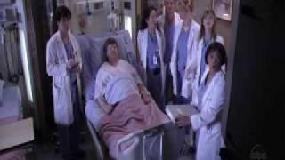 Grey's Anatomy - Funny Scene ''Patient Watching Porn''