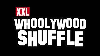 Whoolywood Shuffle Podcast No. 2: Tony Yayo and Michael B. Jordan
