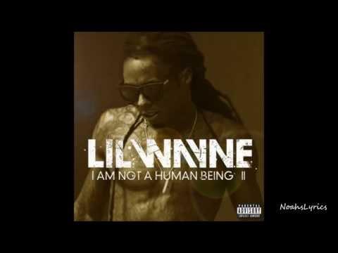 Lil Wayne - IANAHB(IANAHB2)