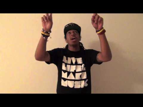 S.P.A.D.E. - TeamBackPack 2013 Cypher Audition | *FINALIST*