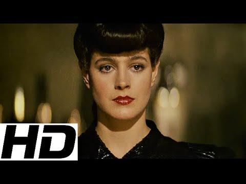 Blade Runner Theme • Vangelis