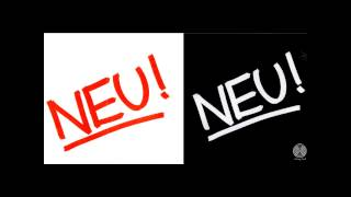 Neu! (Neu!) - Lieber Honig 1972