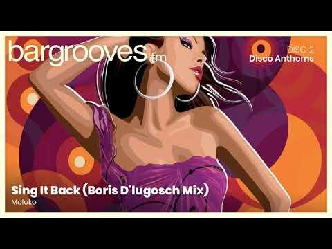 Bargrooves Bar Anthems - CD 2