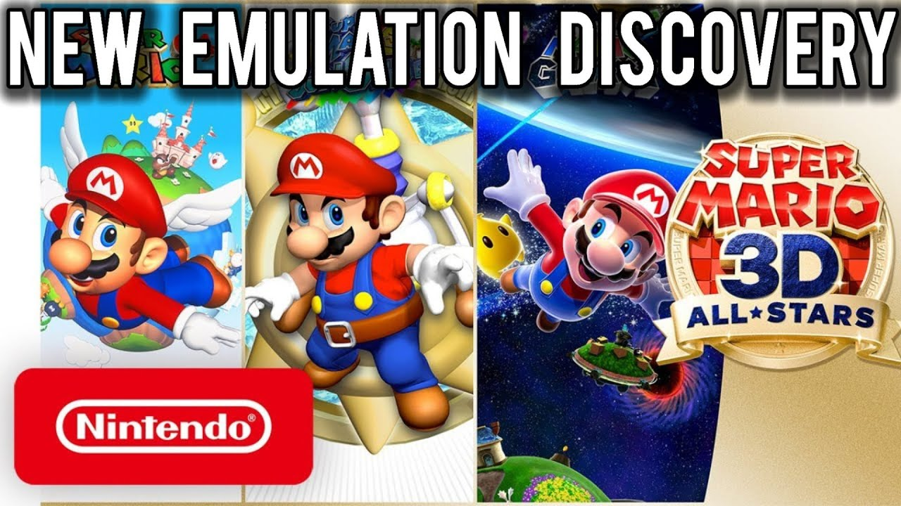 After Super Mario 3D All Stars, are More Gamecube and Wii games coming to the Switch?  | MVG