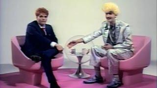 Gerard Way - Pink Station Zero Interview(日本語字幕つき) Mp3