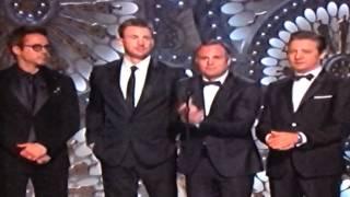 Avengers Avengers