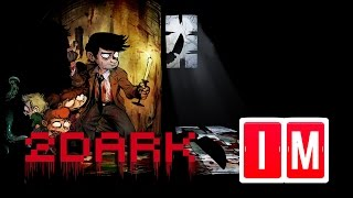 2Dark – Game Review [PC] — Stealth/Horror Gameplay