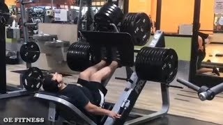 GYM IDIOTS 2020 - The Stupidity of EGO LIFTING