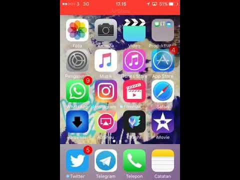 Cara download lagu geratis di iPhone100% berhasil