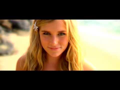 Aloha Radio - Deep Blue Ocean (Official Video)