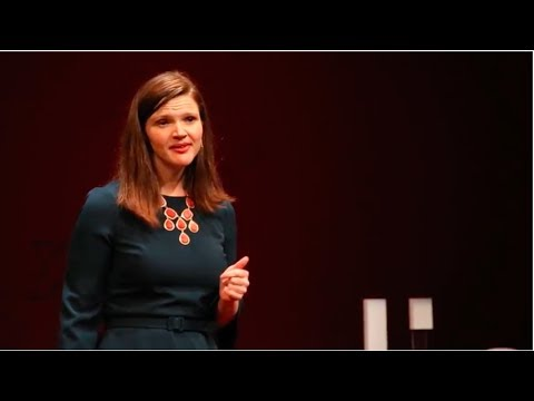 Why Allyship Is The New Leadership | Kristin Van Busum | TEDxIndianapolis
