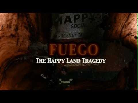 Fuego Trailer 1--90 sec