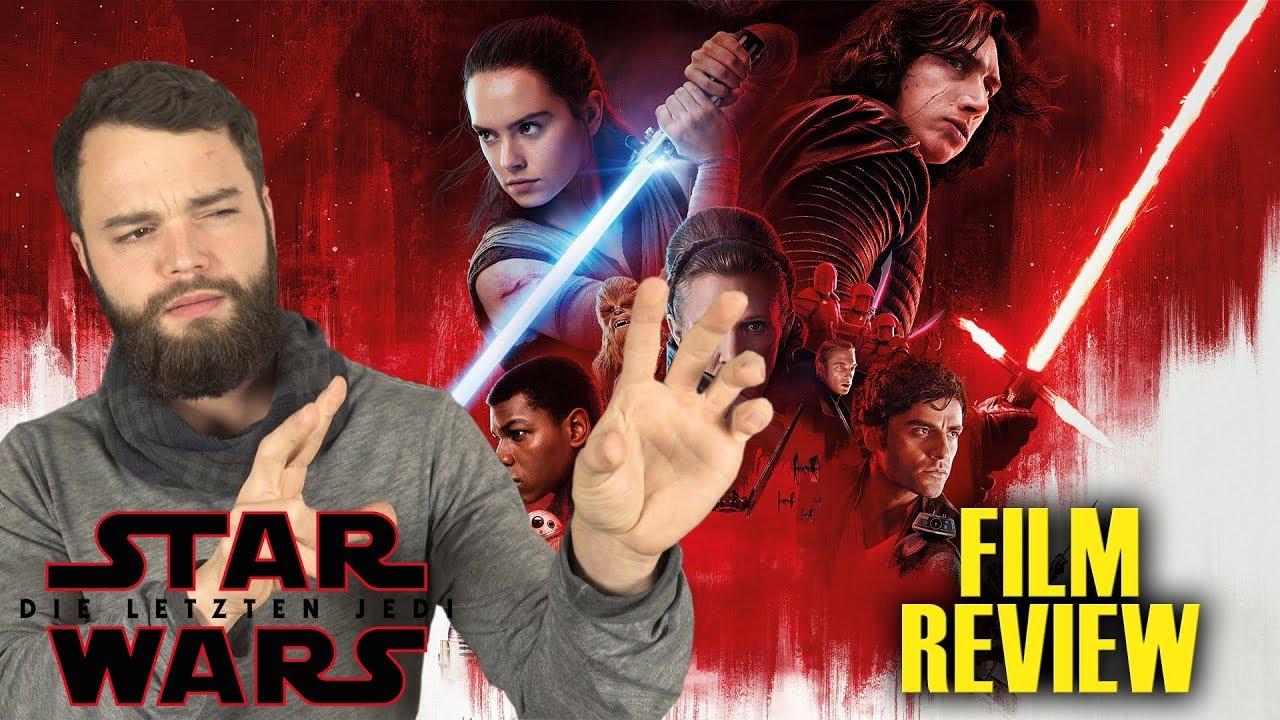 Kritik Star Wars 8
