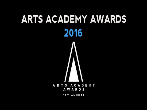 12th Annual Arts Academy Awards 2016 - Nominations Announcement