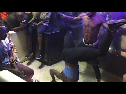 VITALE AU BURKINA (BABA NIGHT CLUB OUAGA) 1