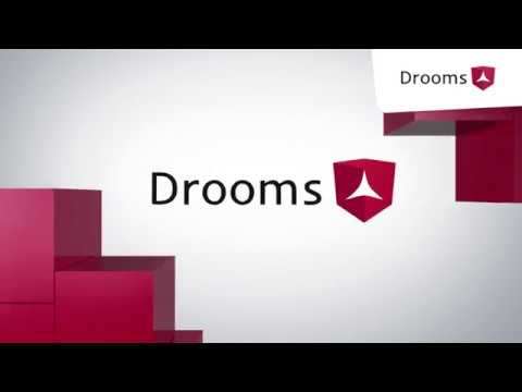 Drooms | Virtual Data Room