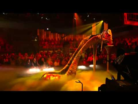 Lady Gaga - Born This Way & You and I - The Oprah Winfrey Show