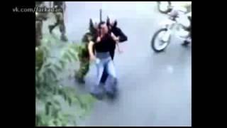 Кровавые зверства режима Хаменеи Л