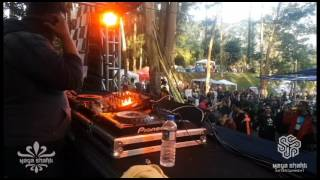KillerBoom @ E-Trance (Brazil)