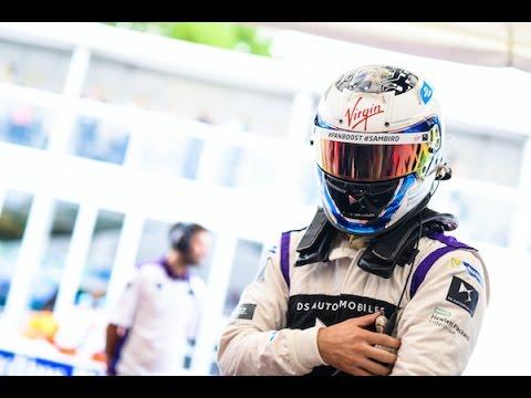 Formula E London ePrix Highlights